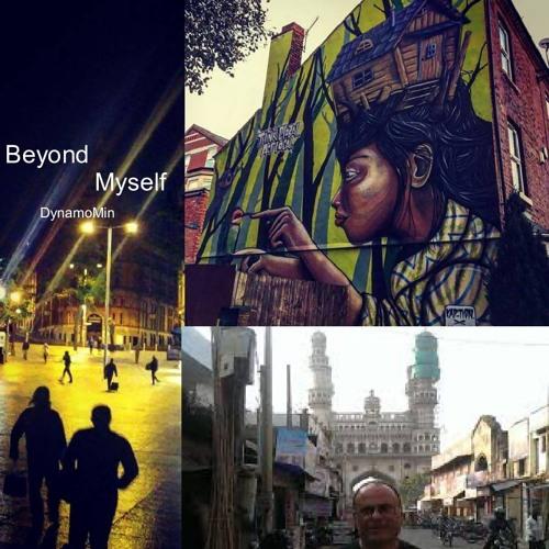 4. Beyond Myself