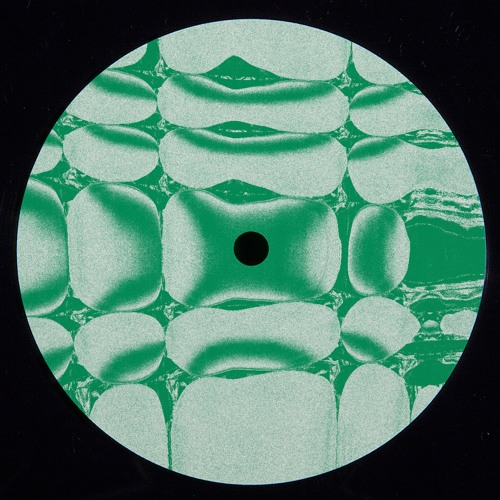 LAGAFFE004 - Malouane - Take Me Back To Clavius EP - Vinyl/Digital