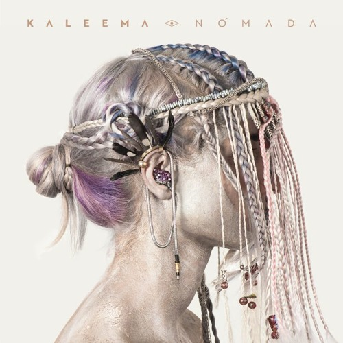 Kaleema - Nómada (TTR029)