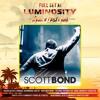 Scott Bond & Matt Hardwick @ Luminosity Beach Festival, Fuel Beachclub Bloemendaal 2017-06-25 Artwork