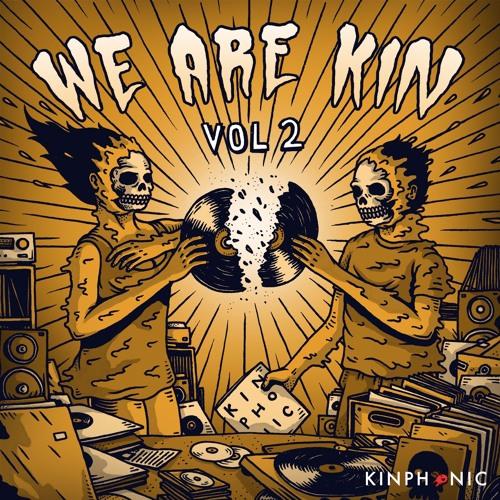 We Are Kin Vol. 2