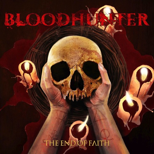 BLOODHUNTER - Let The Storm Come