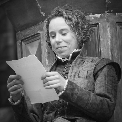 Michelle Terry (Artistic Director Designate) on As You Like It