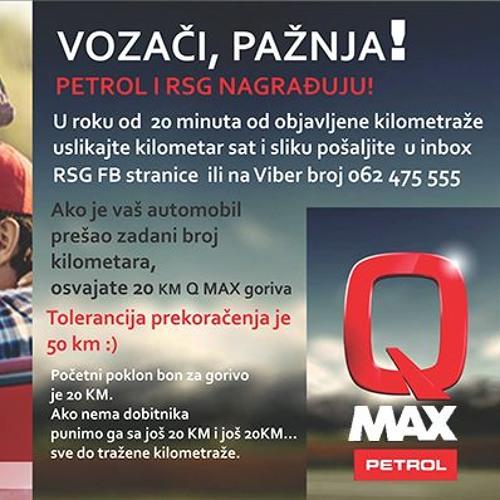 RSG i Petrol