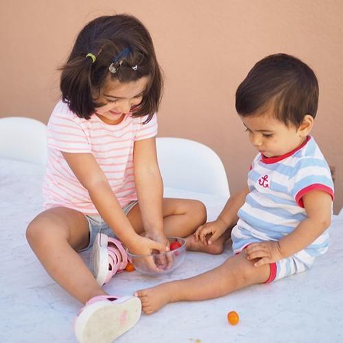 Parenthood differences: Bringing Up Bébé
