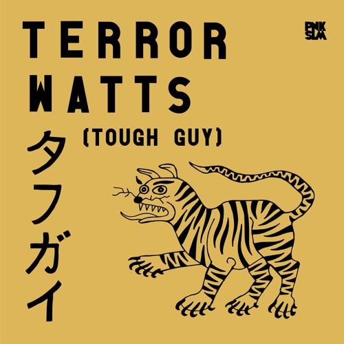 "Terror Watts - ""Tough Guy"""