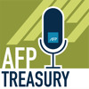 32: What's On the Minds of Corporate Treasurers? Plenty, Including Blockchain and Fintech.