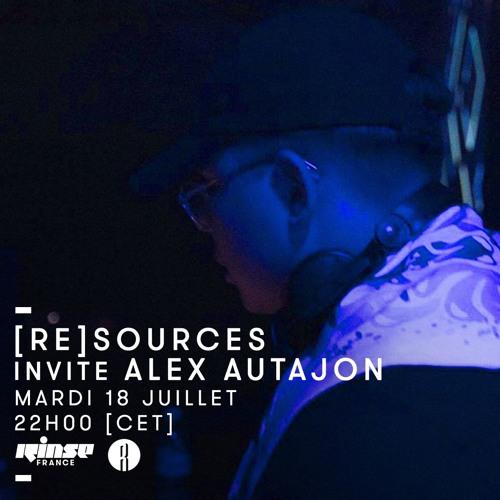 Rinse FR x [Re]sources // Alex Autajon