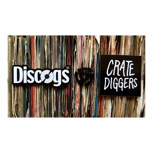 Discogs x Crate Diggers Live Funk 45 Mix Pt. 2 (Free Download)