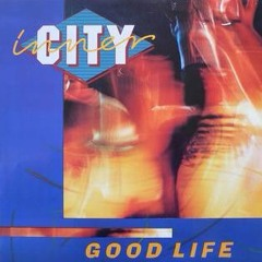 Inner City Vs Charvoni - Good Life  Always There (Steve Dickson Bootleg) [WAV MASTER]
