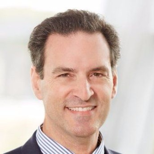 Oracle's Chief Customer Officer on Being a Trusted Advisor