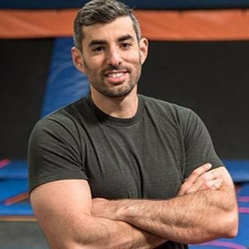 The 32-Year-Old CEO Behind Sky Zone