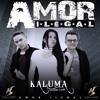 Grupo Kaluma ▷Amor ilegal ▷ (Letra) D.R.A
