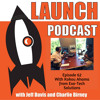 #LaunchPodcast Episode 62: Exo-Tech Solutions and Linx with Kokou Ahama