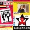 La Bocina APN  # 68 - El caso de Juan Balderas en entrevista con Yansy Escobalderas