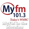 MyFM In The Morning - Roadhouse Strangers - Geraldine