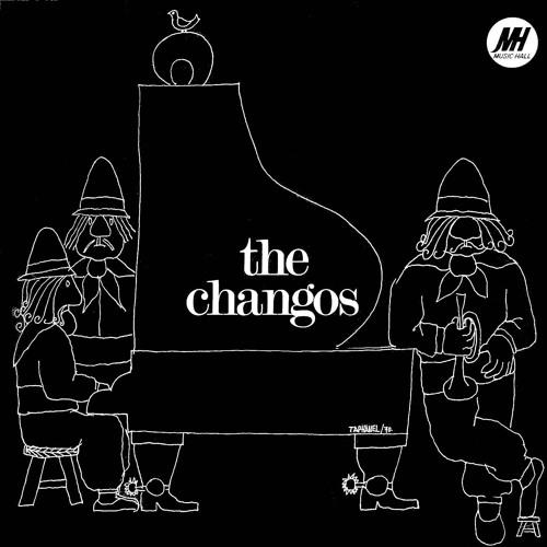 The Changos - El Arriero (1970)