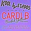 Kool Weirdos Cardi B Remix Bodak Yellow Feat Rolling Stone P Jesi James Wavy Arnold Mp3