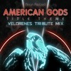 Brian Reitzell - American Gods Main Title Theme (Velorenes Tribute Mix)