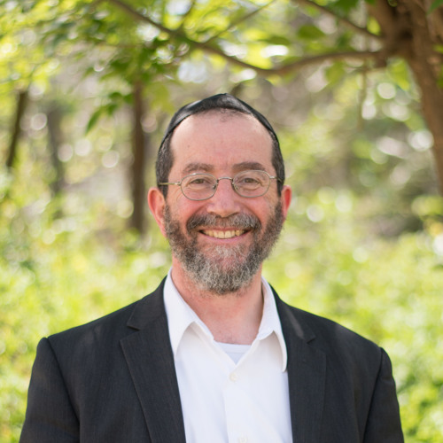 Ep 6: Engaging with millennials, knowing your self-worth, and successfully scaling a business with R' Avraham Edelstein