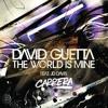 David Guetta - The World Is Mine feat JD Davis (Carrera In Deep Remix)// FREE DOWNLOAD