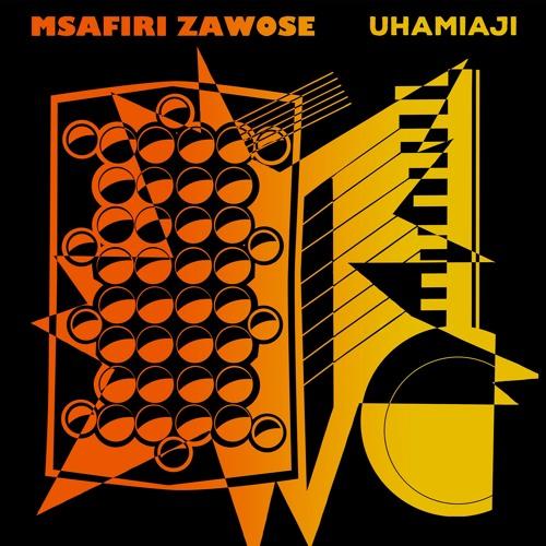 Msafiri Zawose - 'Pole Pole'