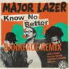 Major Lazer - Know No Better (feat. Travis Scott, Camila Cabello & Quavo)(BANKFACE REMIX)