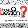 2017-07-02 - I Have A Question Series: Does God Ever Give Up?