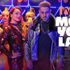 Diljit - Move Your Lakk - Aladdin Trap Bhang Mashup