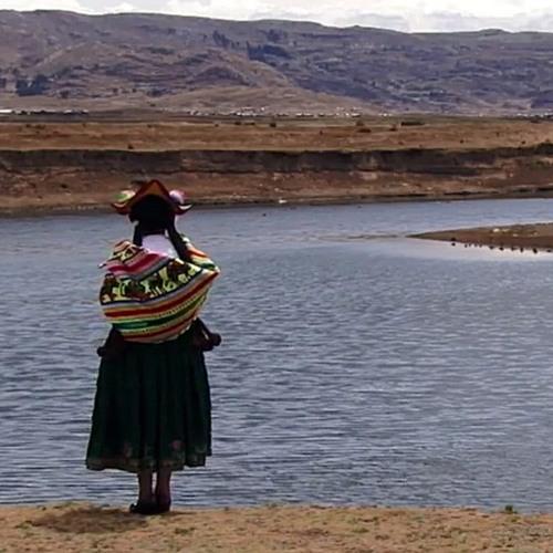 Goldabbau in Peru - Der Preis für das Gold