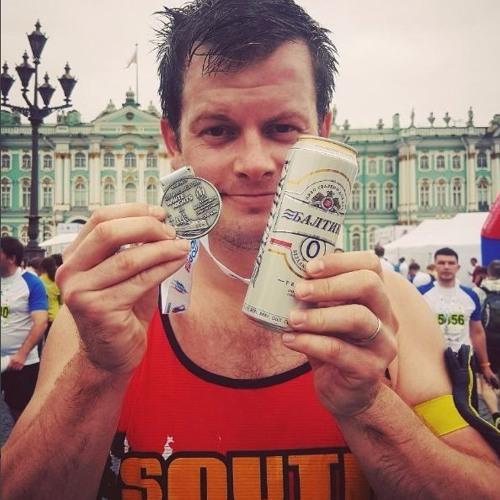 Exploring Russian Beers