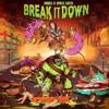 [israeledmfans] Snails & Space Laces - Break It Down (feat. Sam King) [buy = FREE DL]