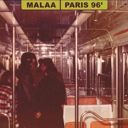 Malaa Paris '96