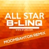 All Star (moombahton remix) (free download)