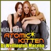 Atomic Kitten - Whole Again   &   Dj Wellington Macena   Extended Remake Version #01   2017