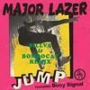 Major Lazer - Jump (feat. Busy Signal) Sillva & Bombocat Remix [ La Clinica Recs Premiere ]
