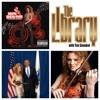 The Library: Ms. Miri Ben-Ari