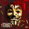 Tommy Lee Sparta - Target (Audio)- July 2017