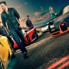 Need For Speed (Linkin Park - Roads Untraveled) Music