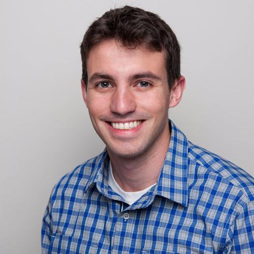 Interview - Don talks to Logan Gates from RZIM