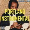 Drake - PORTLAND Instrumental - ReProduced By - Slick *SLOWED DOWN*