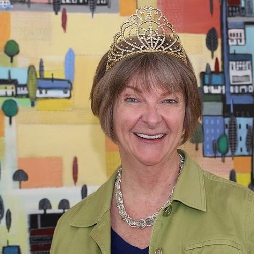 Barbara Jean Hicks Interview on KSVU 90.1 FM 7/15/17