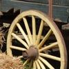 Wagon Wheel Rag