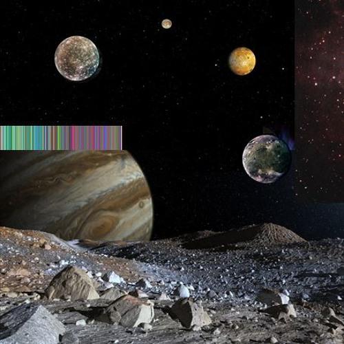 Into Jupiter [mix]