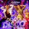 Disco Disco |  Benny Dayal,Shirley Setia|A Gentleman-SSR