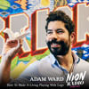 EP 127: Adam Ward - How to Make a Living Playing with Lego