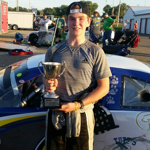 Owin Giles 1st career LM win Race Call