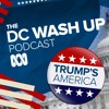 The DC Wash Up podcast series 2 episode 27: A very weak, beleaguered, podcast