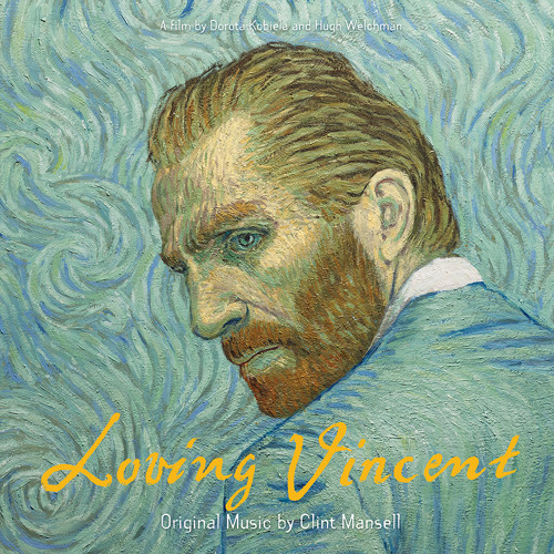 "Clint Mansell - The Sower With Setting Sun (From ""Loving Vincent"")"