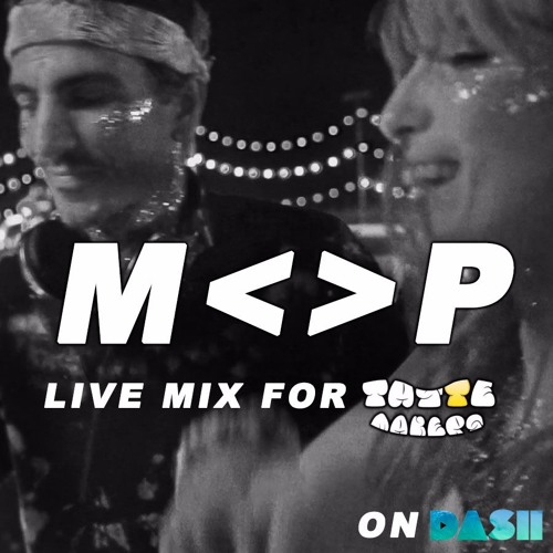 Master of The People Live Set @ Dash Radio Taste Makers